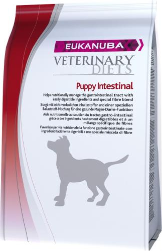 Eukanuba Veterinary Diet Dog Puppy Intestinal 5kg