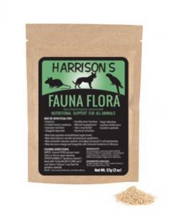 Harrisons Bird Foods Fauna Flora