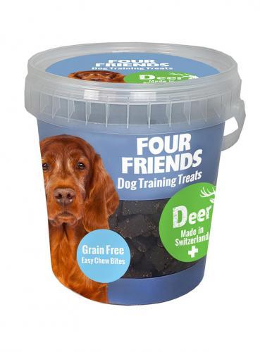 FourFriends Training Treats Deer