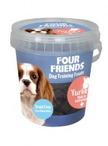 FourFriends Training Treats Turkey