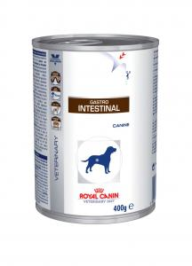 Royal Canin Veterinary Diet Gastro Intestinal  Wet Dog
