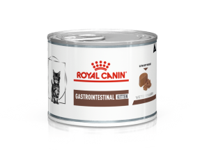 Royal Canin Veterinary Care Cat Gastrointestinal Kitten Mousse 12x195g