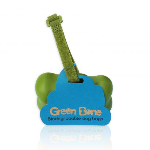 Green Bone Unscented Hållare