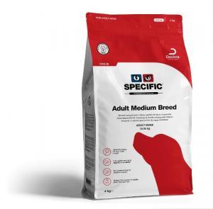 Specific Adult Medium Breed CXD-M