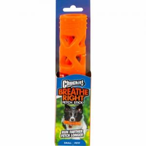 Chuckit Breathe Right Fetch Stick