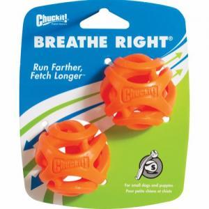 Chuckit Breathe Right Ball