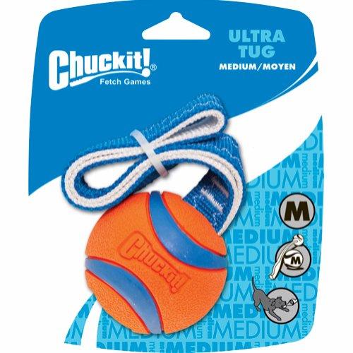 Chuckit Ultra Ball Med Snöre