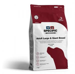 Specific Adult Large & Giant Breed CXD-XL
