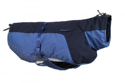 Non-Stop Dogwear Glacier Jacket Blue