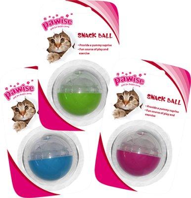 Pawise Godisboll Mix Färg