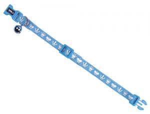 Nobby Halsband Royale, Blå