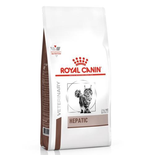 Royal Canin Veterinary Diet Cat Hepatic