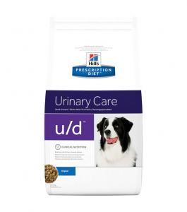 Hill´s Prescription Diet Canine u/d