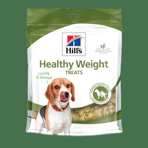 Hill's Hundgodbitar, Healthy Weight