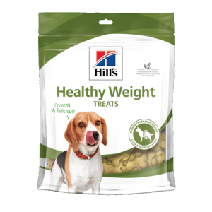 Hill's Hundgodbitar, Healthy Weight
