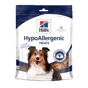 Hill's Hundgodbitar, Hypoallergenic