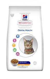 Hill's VetEssentials Dental Health Mature Adult kattfoder med kyckling