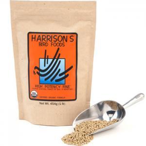 Harrisons Bird Foods High Potency Fine