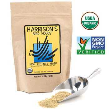 Harrisons Bird Foods High Potency Mash