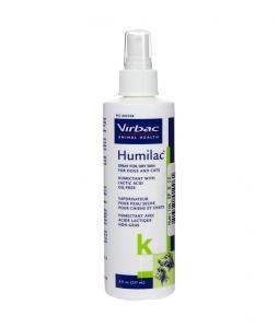 Virbac Humiderm Spray Balsam, 250 ml