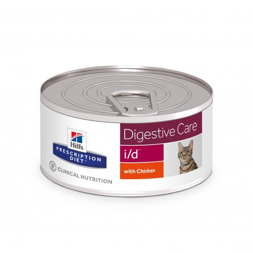 Hill´s Prescription Diet Feline i/d