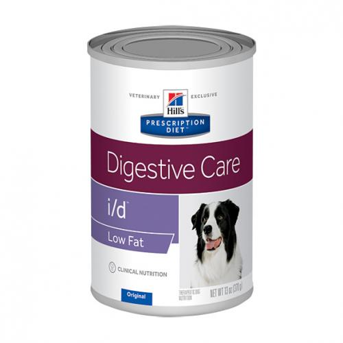 Hill´s Prescription Diet Canine i/d Low Fat