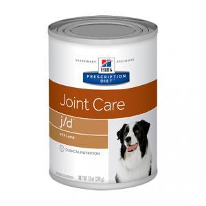 Hill´s Prescription Diet j/d Canine Original