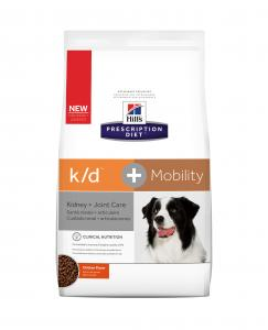 Hill´s Prescription Diet k/d +Mobility Canine Original