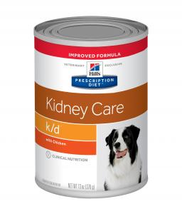Hill´s Prescription Diet k/d Canine Original