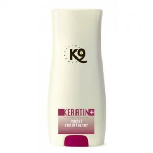 K9 Keratin + Moist Conditioner