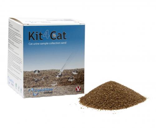 Kit4Cat, Sealsand
