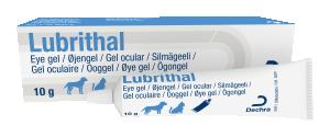 Dechra Lubrithal Ögongel, 10 g