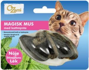 Magic Power Catnip Mus