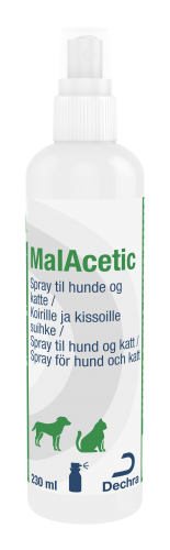 Dechra Malacetic Spraybalsam