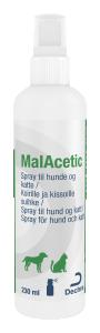 Dechra Malacetic Spraybalsam, 230 ml