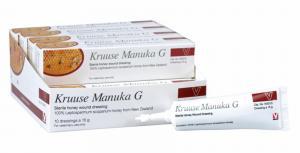 Kruuse Manuka G