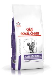 Royal Canin Veterinary Cat Health Mature Consult Balance