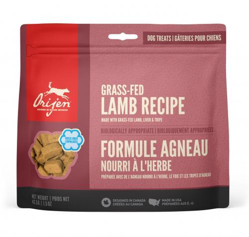 Orijen Grass-fed Lamb Treats