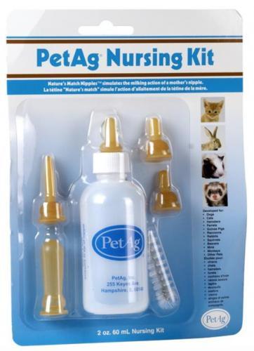 PetAg Nursingkit