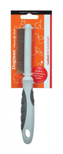 Dogman Flea comb