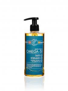 Non-Stop Dogwear White Fish Omega-3
