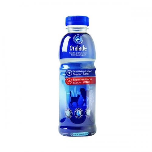 Healthy Pet Scandinavia Oralade Hund 500 ml