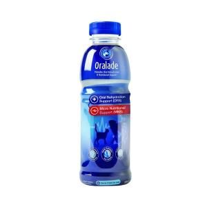 Healthy Pet Scandinavia Oralade Hund