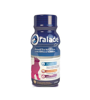 Healthy Pet Scandinavia Oralade Katt 330 ml