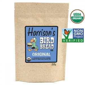 Harrisons Bird Bread Mix Original