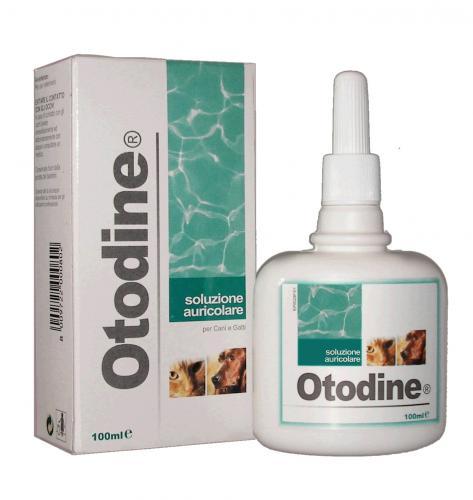 Dr. Baddaky Otodine