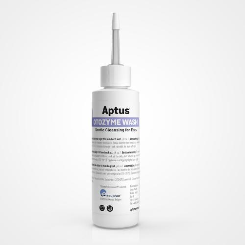 Aptus Otozyme Ear Wash