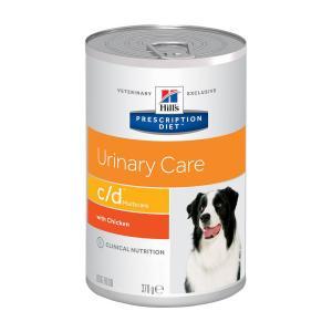 Hill´s Prescription Diet c/d Multicare Canine