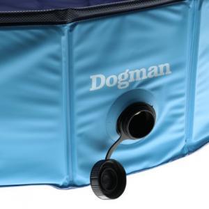 Dogman Hundpool 80cm