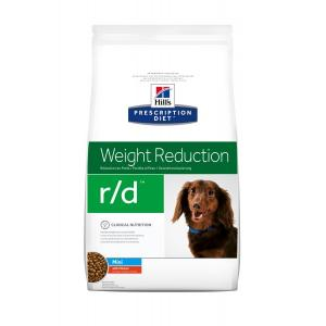 Hill's Prescription Diet Canine r/d Mini with Chicken